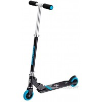 Mongoose Trace Youth Adult Kick Scooter Folding and Non-Folding Design Regular Lighted and Air Filled Wheels Multiple Colors